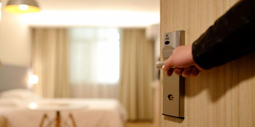نکات مهم امنیتی هتل ها