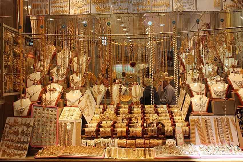 مراکز خرید یزد از سنتی تا مدرن