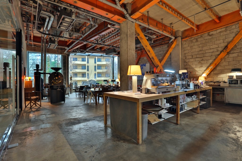 بهترین کافه های تهران همراه با آدرس