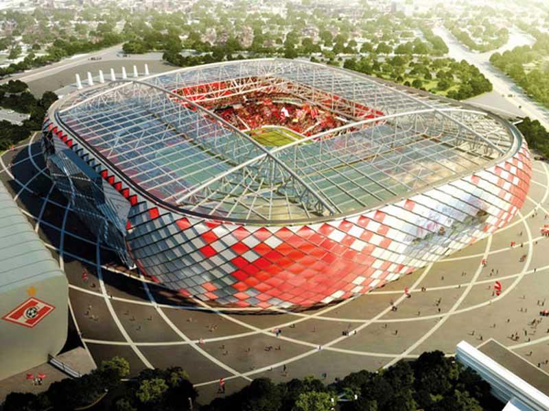 حقایق جالب درباره جام جهانی 2018 روسیه