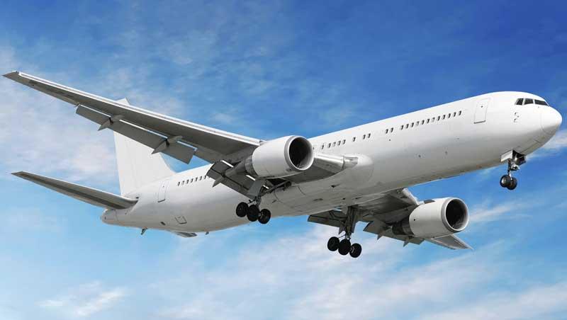 چند باور غلط درباره هواپیما