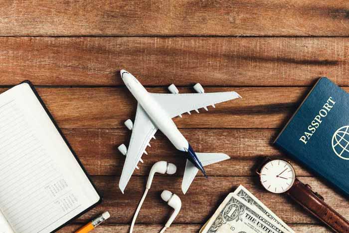 ویزای فرودگاهی