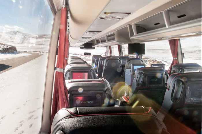بلیط اتوبوس