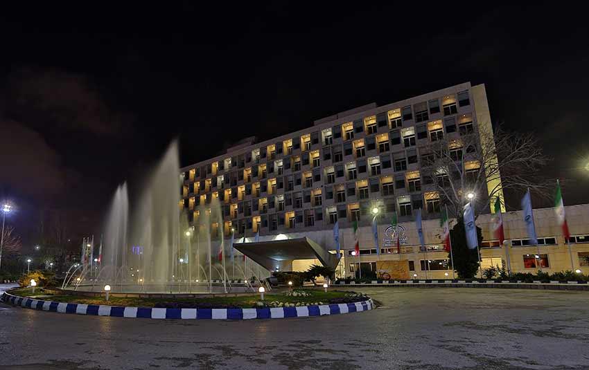 گروه هتل های هما