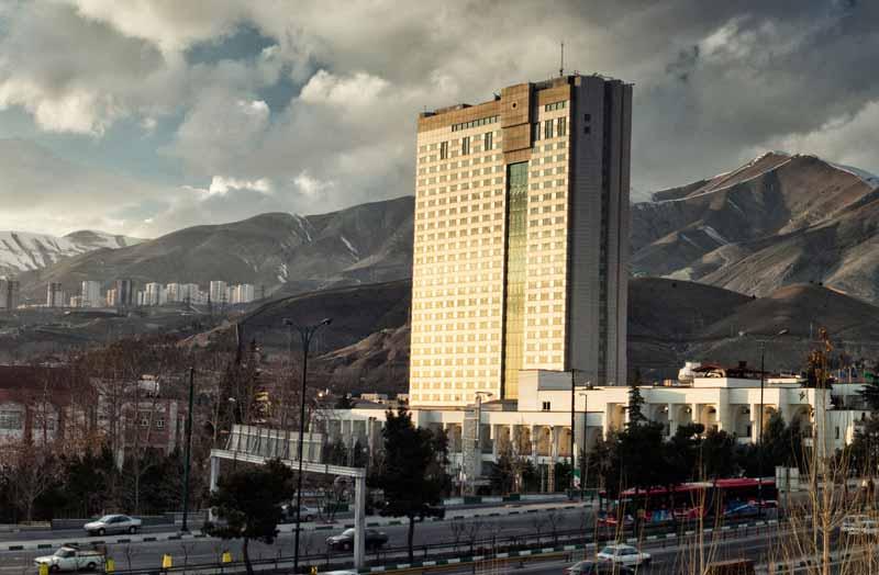 گروه هتل های پارسیان