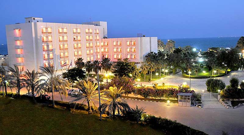 هتل های بندرعباس